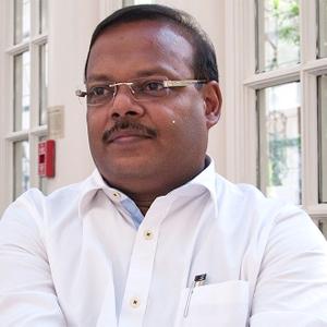 Nithyanandam Yuvaraj Babu