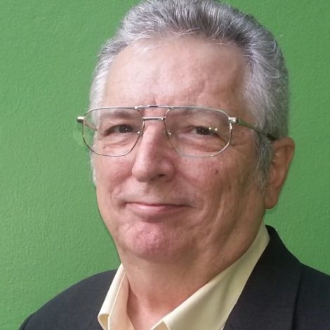 Alex P. Mavro, Jr