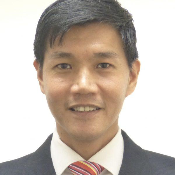 Chia Boon Chong