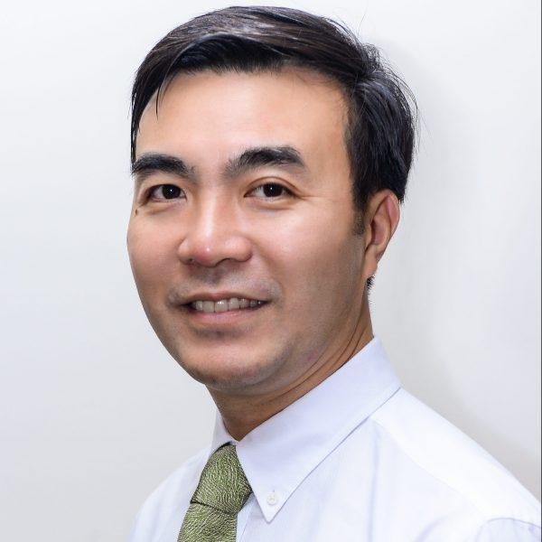 Kevin Lee Wei Fei