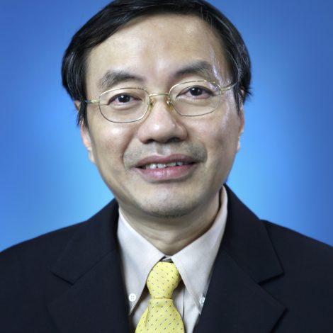 Dr. Lawrence Loh