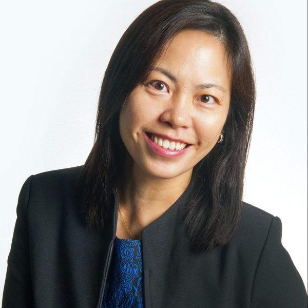 Lynn Loh