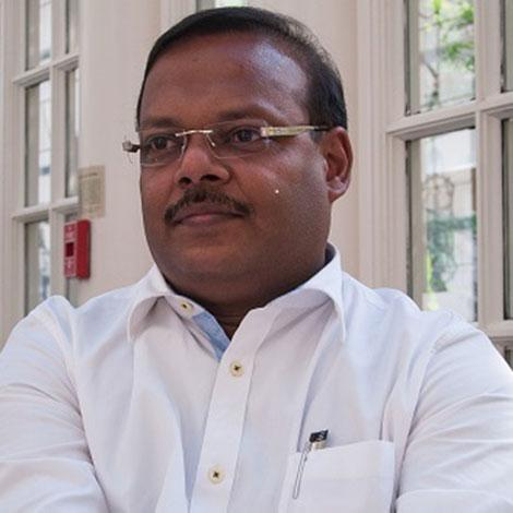 Nithyanandam Yuvaraj Dinesh Babu