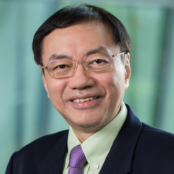 Dr. Lawrence Loh