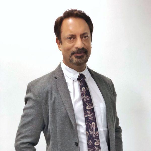 Rajesh Chhabara