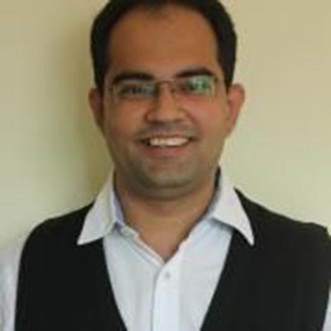 Vivek Adhia