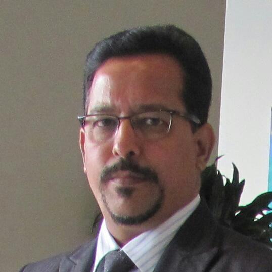 Bhushan Mokashi