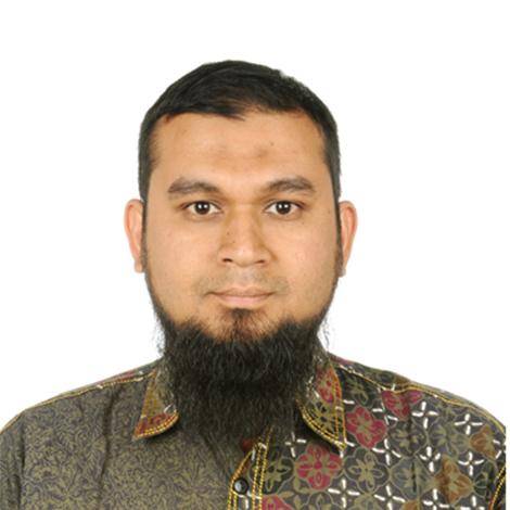 Fahmi Hamim Dereinda
