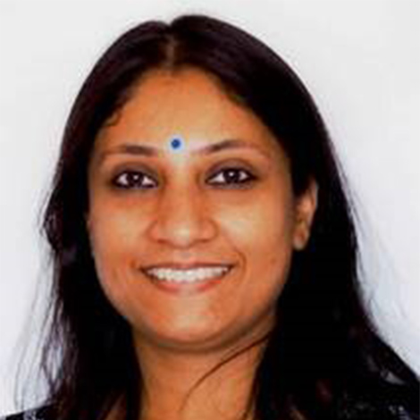 Sunita Purushottam