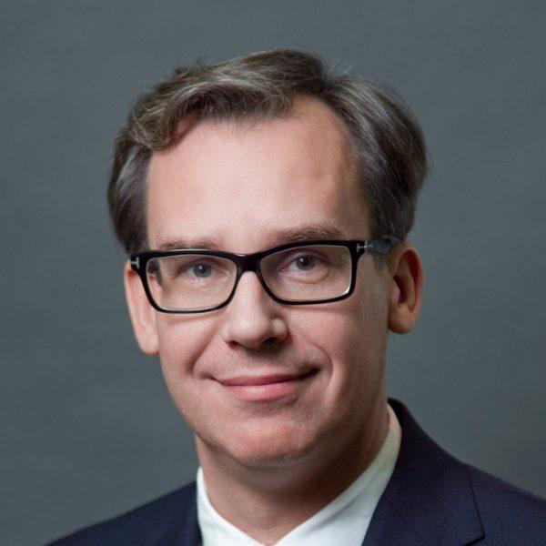 H.E. Håkan Jevrell
