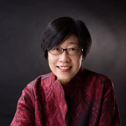 Gennie Yen, President, Veda International Corporation