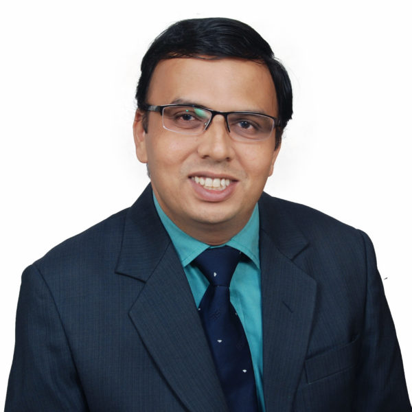 Dr. Mangesh Tayde