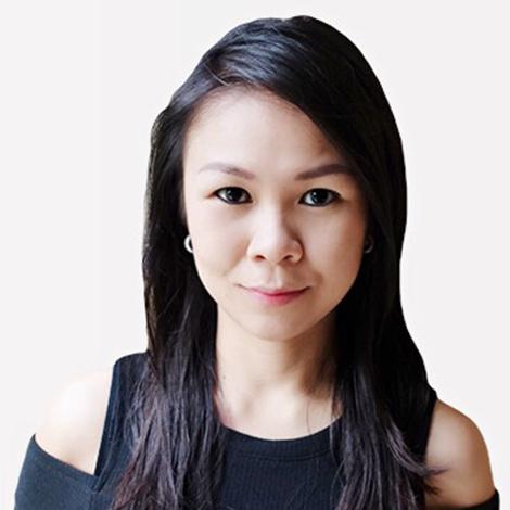 Jessica Cheam