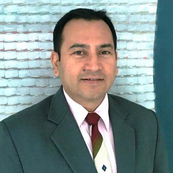 Dr. Suman Majumdar