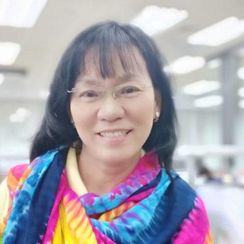 Dr. Chongprode Kochaphum