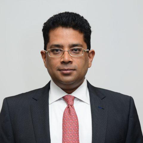 Girish Ramachandran