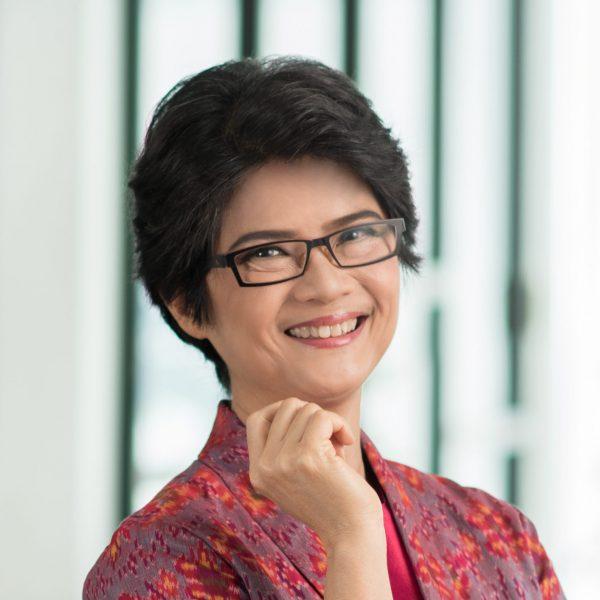 Bernadette Ruth Irawati Setiady