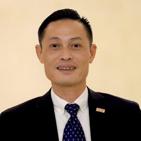Pham Hoang Hai