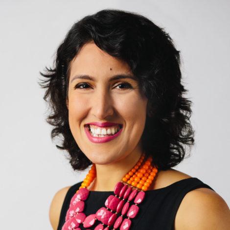 Yasmine Khater
