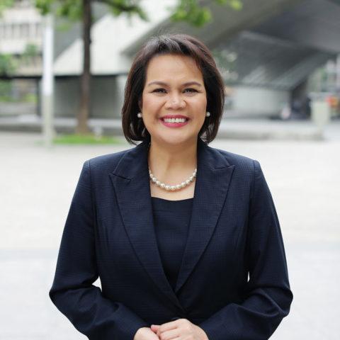 Ma. Victoria A. Tan