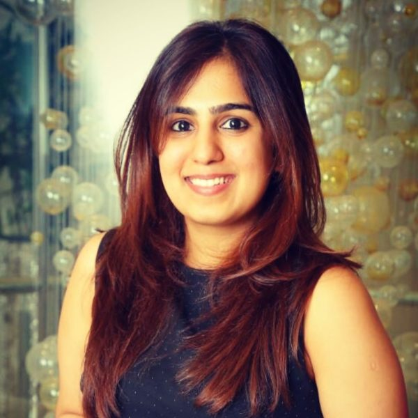 Bharti Bhambwani