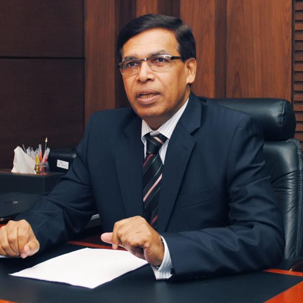 K. A. M. Majedur Rahman