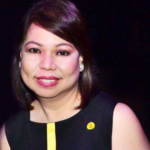 Maria Yolanda C. Crisanto