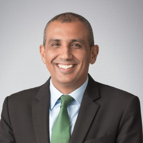 Ibrahim N. Al-Zu'bi