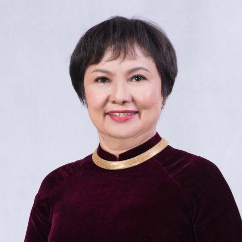 Cao Thi Ngoc Dung