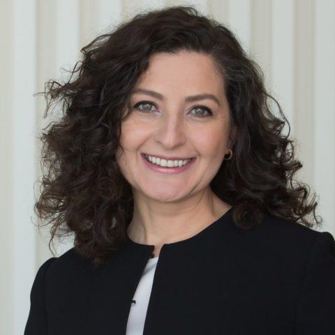 Prof. Dr. Guler Aras