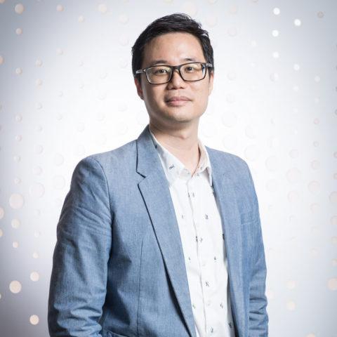 Chien-Yu (Richard) Chen
