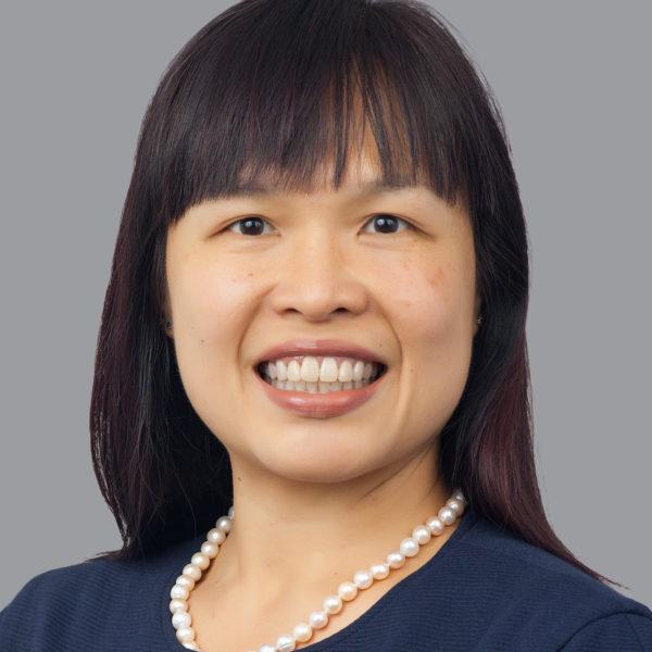 Mylene Kok