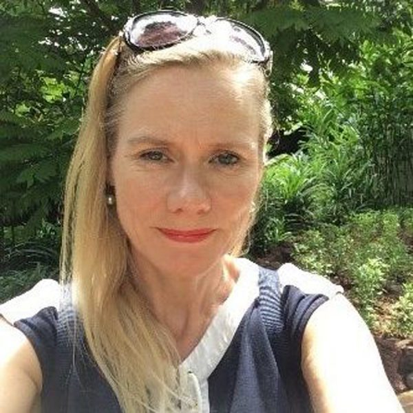 Ásthildur Hjaltadottir