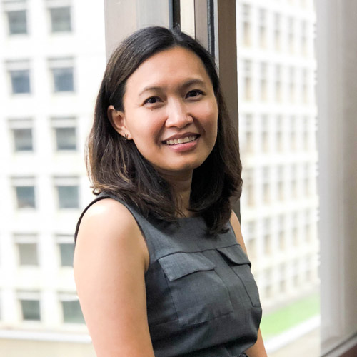 Janice-1 Asia's Top Sustainability Superwomen 2018 List