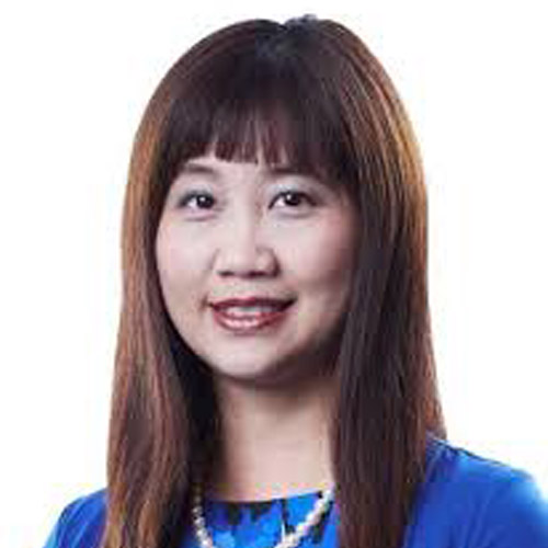 Yvonne-1 Asia's Top Sustainability Superwomen 2018 List