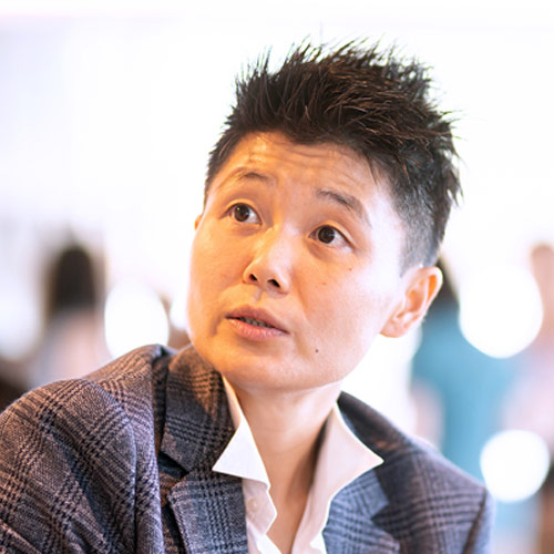 Angela Sim, Founder & CEO, Alps Group