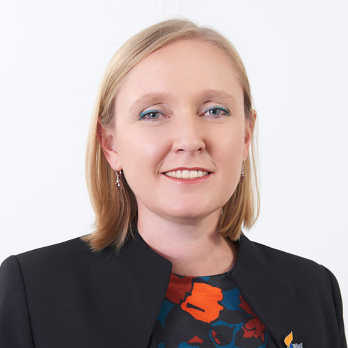 Darian-McBain Asia's Top Sustainability Superwomen 2019 List