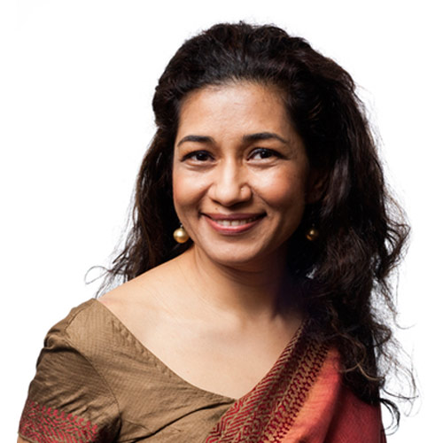 Durreen Shahnaz, Founder and CEO Impact Investment Exchange (IIX)