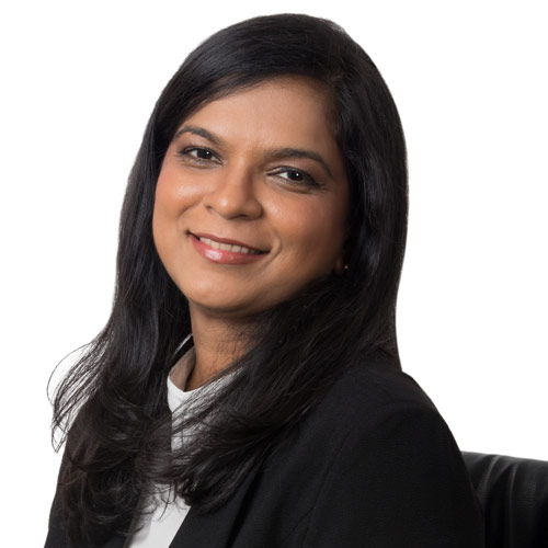Eranthi Premaratne, Director, Sustainable Business MAS Active Trading Pvt Ltd (MAS Kreeda)