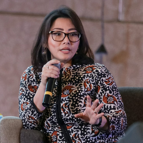 Febriany-Eddy Asia's Top Sustainability Superwomen 2019 List