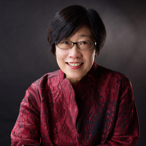 Gennie Yen, Founder & President Veda Corporation