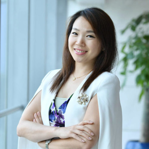 Herry-Cho Asia's Top Sustainability Superwomen 2019 List
