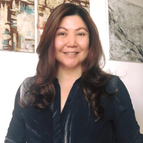 Kristin-Koleen-Davila-Palag Asia's Top Sustainability Superwomen 2019 List
