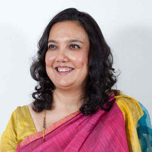 Naina Subberwal Batra, CEO and Chairperson AVPN