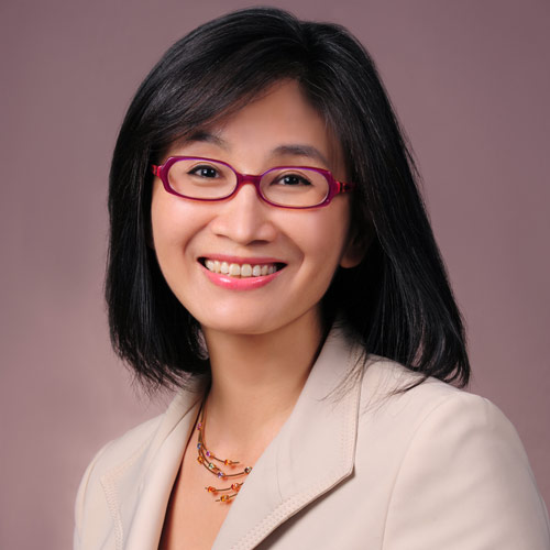Sophia-Cheng Asia's Top Sustainability Superwomen 2019 List